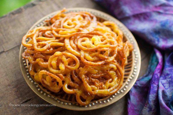 Jalebi Recipe / How to make Jalebi at Home