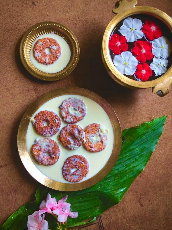 Easy Rasabali Recipe by Mycookingcanvas