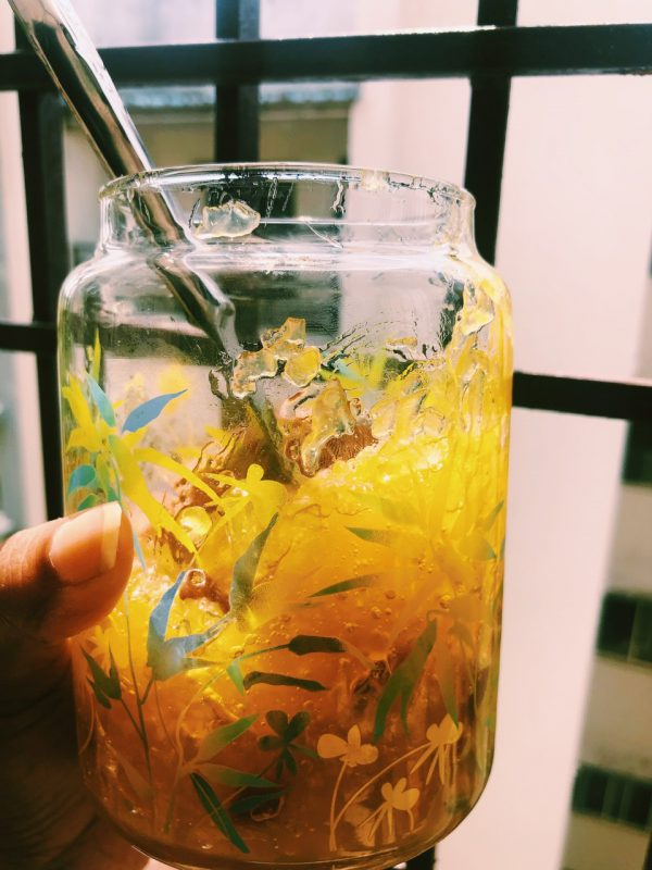 Raw Mango Jam Recipe   Homemade Mango Jam